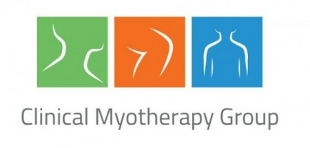 Clinical Myotherapy Group Logo